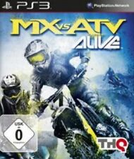 Playstation 3 MX vs ATV ALIVE TopZustand