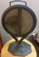 Rare & Unusual Western Electric Vintage �� Speaker Look ��