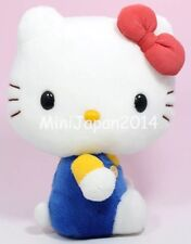 Hello kitty classic denpo plush 18cm original Sanrio Japan