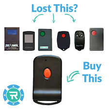 Tiltamatic magickey Garage Remote TRG306 TR300 TRV300 TRG303 Tilt-A-Matic