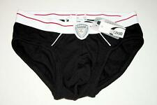 JUST CAVALLI by Roberto Cavalli UNDERWEAR Briefs BLACK Legend Patch INTIMO Uomo