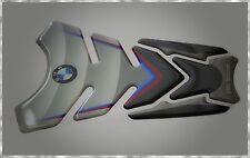 BMW MOTORRAD S1000R S1000RR S1000XR CARBON FIBER STYLE TANK PAD PROTECTOR