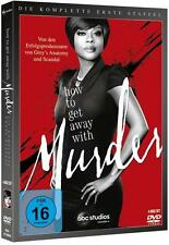 How to get Away with Murder - Staffel 1 (2015)