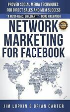 Network Marketing Facebook Proven Social Media Techniques MLM Legal Shield PPL