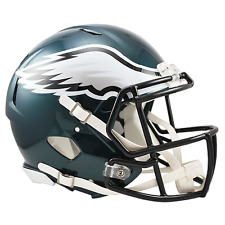 NFL Philadelphia Eagles Riddell Revolution Speed Mini Helmet