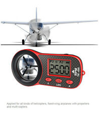 SkyRC Optical Tachometer OPT-010 RPM 700-4500 For Helicopter Fixed-wing Airplane