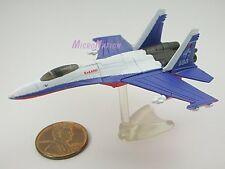 #21s Furuta War Planes Sukhoi Su-27 Flanker Mini Model