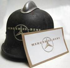 WW2 German Mercedes Benz Factory Helmet Stencil Template M34 M35 M40 M42 WWII