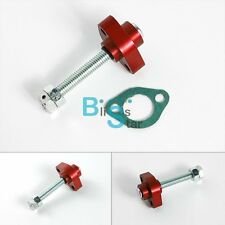 Red Manual Cam Timing Chain Tensioner CCT Fit Kawasaki Vn 750 Vulcan 86-06