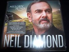 DIAMOND, NEIL Melody Road (Deluxe Edition) Digipak (Australia) CD - NEW