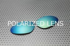 LINEGEAR TURQUOISE BLUE POLARIZED LENS FOR OAKLEY PENNY [PE-TB-POLA]