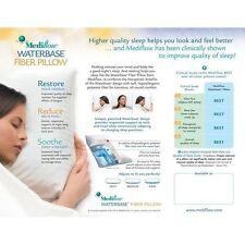 Mediflow Waterbase Water Pillow