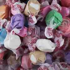 ASSORTED Salt Water Taffy Candy ~ TAFFY TOWN ~ 2 POUND BAG ~ BEST PRICE