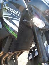 Kawasaki Z800 Rad Guard Radiator Guard 2013 2014 2015