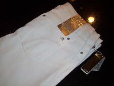 Joe Jeans --- White (KB-JOE585) -- New with Tags ------Size 27 x 30