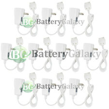 10 Travel Battery Wall Charger for Tab Tablet Apple iPad 1 2 3 1st 2nd 3rd Gen