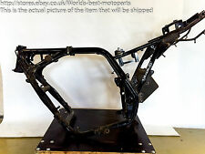 YAMAHA XJR1200 97' (1) Main Chassis Frame