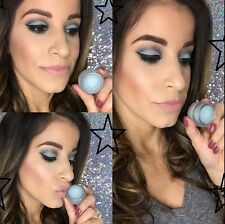 Ooh Lala Younique Splurge Cream Eye Shadow in AMUSED Get That Smokey Eye Look
