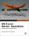 Apple Pro Training Series: OS X Lion Server Essentials: Using and-ExLibrary