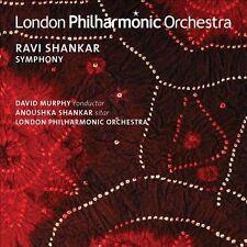 Ravi Shankar Symphony, New Music