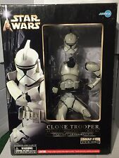 STAR Wars Clone Trooper Kotobukiya ARTFX 1:7 pre-painted FIGURE SIGILLATA