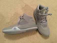 New with Box Adidas D Rose 773 IV Men's Basketball Shoes Grey Size 9.5