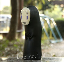 Studio Ghibli Spirited Away No Face Faceless Coin Piggy Bank Statue