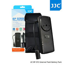 JJC Flash Battery Pack For Sony HVL-F60M HVL-F58AM HVL-F56AM Replaces FA-EB1AM