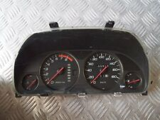 JDM Gauge Cluster Meter RARE for 97-01 Honda Prelude BB6 BB8 TypeS AT SIR