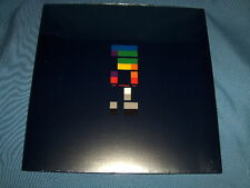 COLDPLAY X & Y DOUBLE VINYL LP SEALED BRAND NEW