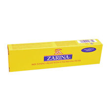 ORIGINAL ZARINA CREAM – SKIN FADE EVENS TONE AND COMPLEXION REMOVE SCARS