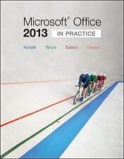 Microsoft® Office 2013: In Practice (Simnet Code not included), Easton, Ann