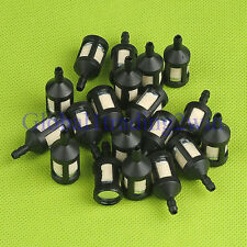 50PCS NEW Fuel Filters ZAMA ZF-1 ZF1 For STIHL POULAN HUSQVARNA CHAINSAW TRIMMER