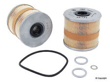 New Engine Oil Filter-Mahle 077 198 563