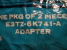 NOS 1984 - 1987 FORD F250 F350 460 ENGINE OIL COOLER ADAPTER FITTING E3TZ-6K741-