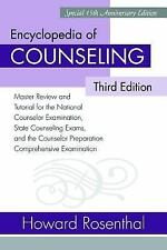 Encyclopedia of Counseling : Master Review and Tutorial for the National...
