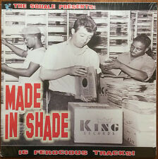 THE SQUALE PRESENTS MADE IN SHADE RECORD LP VINYLE NEUF NEW VINYL