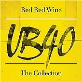 UB40 - Red Red Wine (The Collection) (2014)  CD  NEW/SEALED  SPEEDYPOST