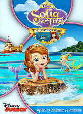 Sofia the First: The Floating Palace by Ariel Winter, Sara Ramirez, Wayne Brady