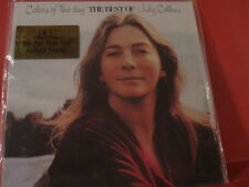 "DCC LPZ-2067 JUDY COLLINS "" THE BEST OF "" (PURE ANALOGUE LP/FACTORY SEALED)"