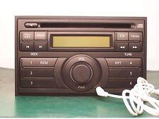 08 09 NISSAN TITAN FRONTIER XTERRA RADIO CD PLAYER Upgraded w Aux Input