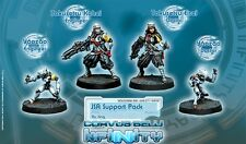 Infinity BNIB Yu Jing JSA Support Pack