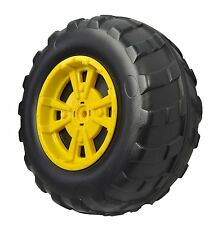 Peg Perego John Deere Gator XUV Front Right Wheel