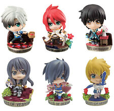 Tales Of Series - Petit Chara Land Blind Box Figures (MegaHouse)