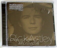 RICK ASTLEY - GREATEST HITS - CD Sigillato