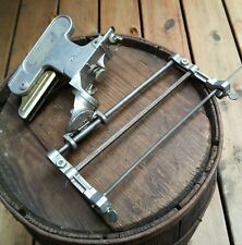 VTG Adjustable Angle Etching Tool ? Collecting Repurposing Steampunk Art Parts