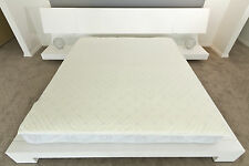 MAGNETIC THERAPY UNDERLAY MATTRESS -SINGLE  PAD BACK PAIN - FREE POST AUSTRALIA