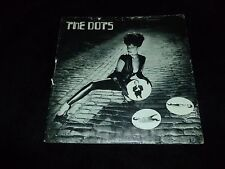 "THE DOTS 7"" 45RPM I DON'T WANNA DANCE WITH YOU /IMMORTALS PUNK WAVE POWER POP 79"