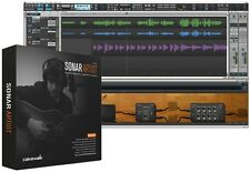 Cakewalk SONAR Artist Complete License Music Software