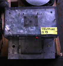 Pneumatic assembly press jig with 100mm bore 25mm stroke ram ADVUL-100-25-PA